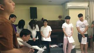 [THE 청소년교회]  2019 태국 아웃리치 리뷰