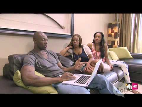 Terrell Owens Breaks Down Over His Financial Problems on 'The T.O. Show'