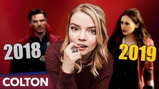 The New Mutants pushed to 2019, What does this mean for Mutants in the MCU?