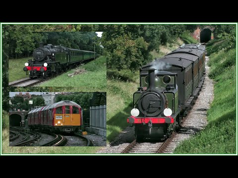 On Island Lines: The Railways of the Isle of Wight