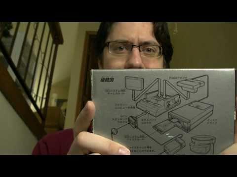 Famicom Dojo: Famicom 3D System (Promo)