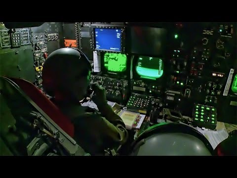B-52 Flight Operations - Inside The Belly Of The Beast