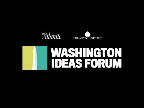 Highlights from Washington Ideas Forum 2014