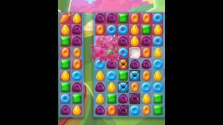 Candy Crush Jelly Saga Level 97 No Boosters