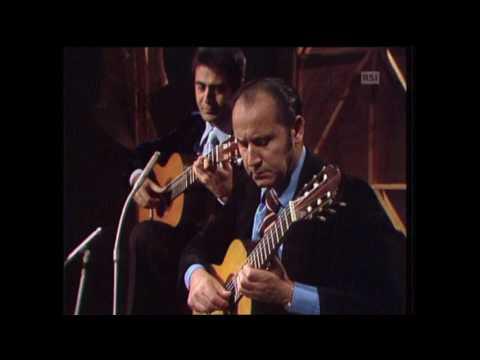1976 12 13 Fausto Cigliano e Mario Gangi - Estate