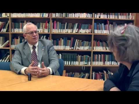 Interview with Dr. David Rupp, Director of the Canadian Institute in Greece