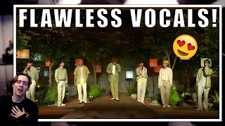 FLAWLESS VOCALS! (BTS (방탄소년단) 'Film out' @ CDTV Live! Live! …