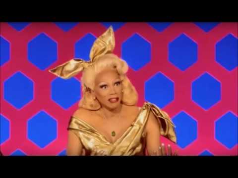 RuPaul - Sexy Drag Queen NIGHTCORE