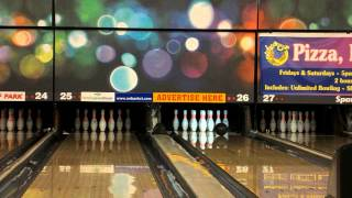 156 game at spare time bristol (12-13-2012)