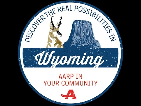 AARPWY Conversation with Wyoming Governor Matt Mead (discussion starts at 4 minute mark)