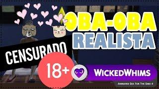 18 mod oba oba realista wickedwhims the sims 4