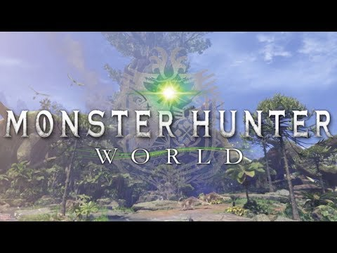 Monster Hunter World Is Being Delayed For PC, AND THAT'S  A GOOD THING!