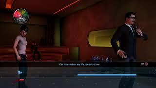 Sleeping Dogs DE - PS4 - Favor - Real Men Don't Karaoke