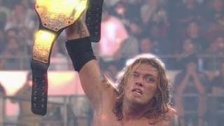 DVD Preview: Top 50 Superstars of All Time - Edge