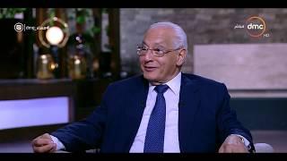 مساء dmc - د/ علي الدين هلال : هناك شخصيات كانت تؤيد الرئيس مبارك وتحولت بعد أحداث 25 يناير
