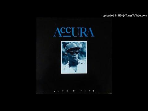 Accura - Gettin' Down