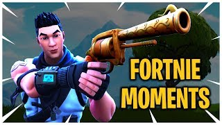 World Record Longest Revolver Kill in Fortnite (Fortnite Epic and Funny Moments Ep. 49)