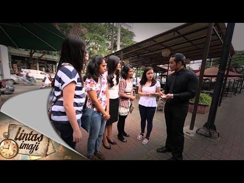 lintas Imaji – 3 Juli 2015 Part 2/3 – Jesika Iskandar