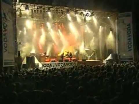 Disciplin A Kitschme-Live@Exit'05. Ceo Koncert !Full Lenght!
