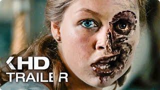 STOLZ UND VORURTEIL & ZOMBIES Exklusiv Trailer German Deutsch (2016)