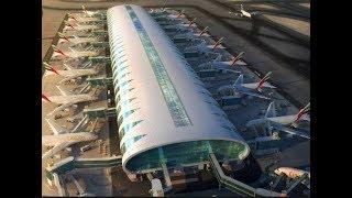 Havalimanı Belgeseli 9.Bölüm Dubai Havalimanı (DXB) National Geographic
