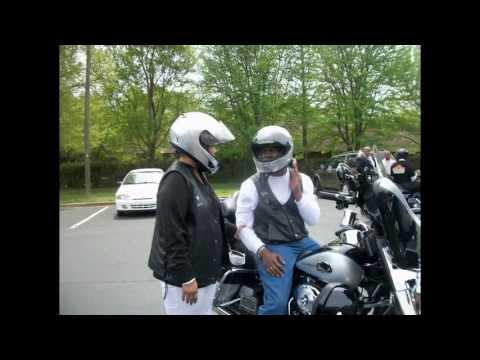 Motorcycle Safety Awareness Presentation