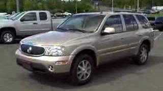 2004 Buick Rainier Certified Used | Lowest Price Wallingford