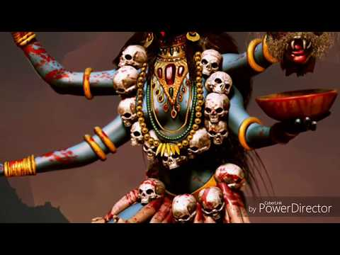 Mahakali Mantra - Title Track of Mahakali Anth Hi Aarambh Hai