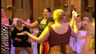 Цыганская Свадьба Александра и Лилия г. Москва / Gypsy Wedding Alex and Lilia , Russia, Moscow