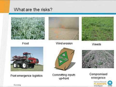 GRDC Crop Updates 23-24 February 2011, Western Region, Perth WA, Michael Robertson