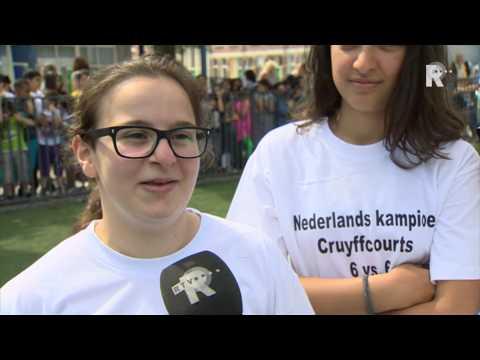 Rijnmond Nieuws - 12 juni 2014
