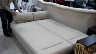 Видео обзор дивана Арена Дрим (Arena Dream) фабрики AFCI