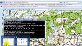 AR, adventureracing, pobieranie map do treningów, zawodów screenshot 4