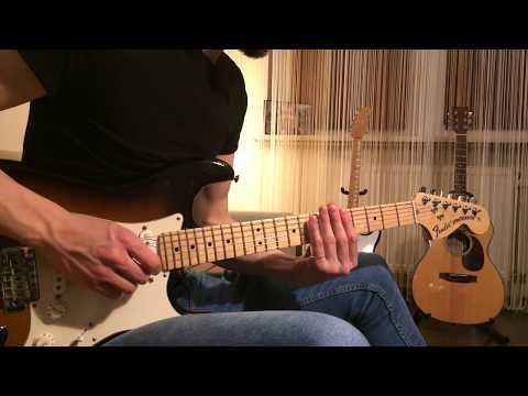 Tulsa Time - Eric Clapton (Cover)