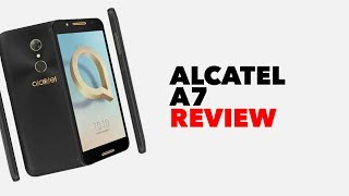 [REVIEW] Alcatel A7