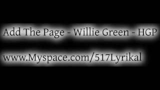 Instrumentals - Mobb Deep - Amerikaz Nightmare (presented by Willie Green YCK)(Check out My Beats)