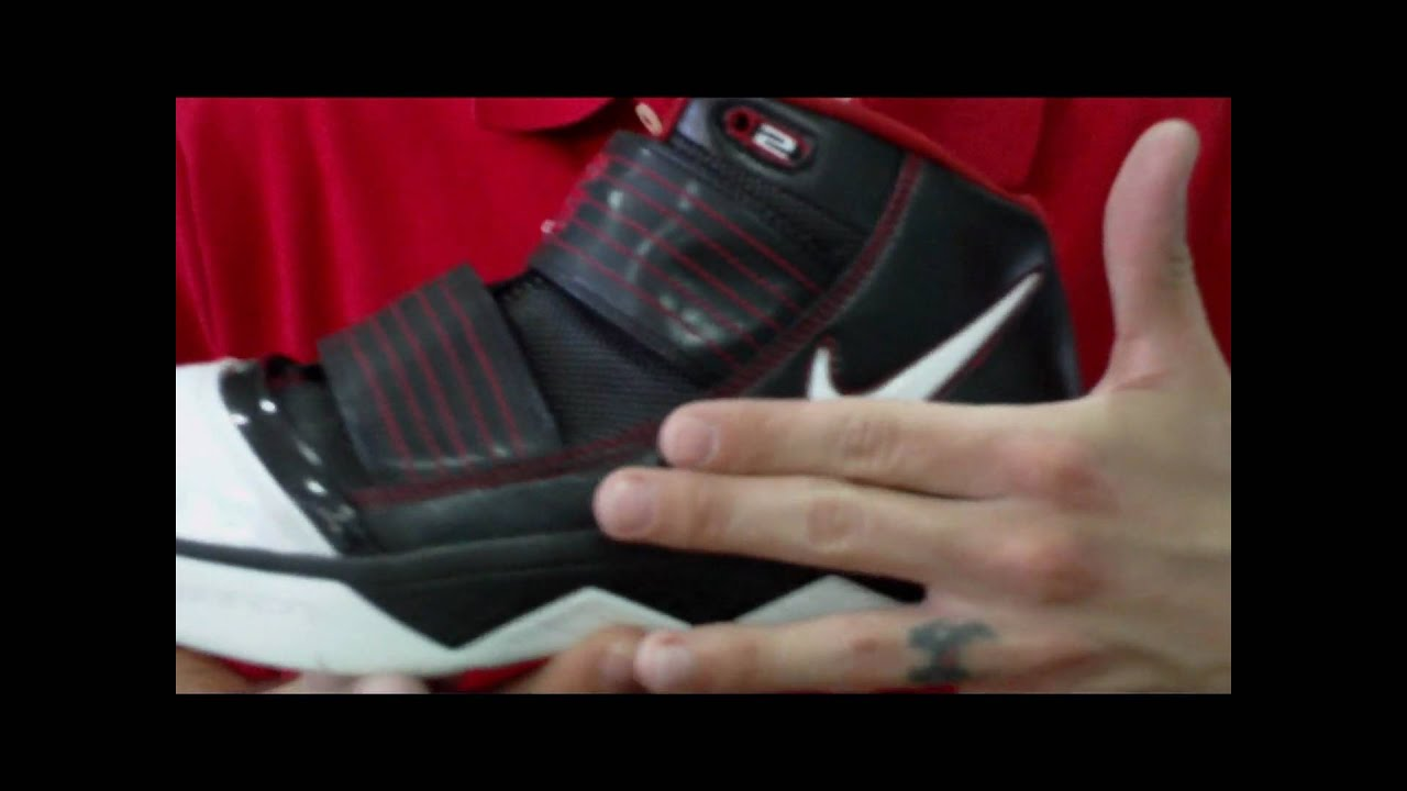 f50fd77bbdbd6 Nike Zoom Soldier 3 Performance Review. WearTesters