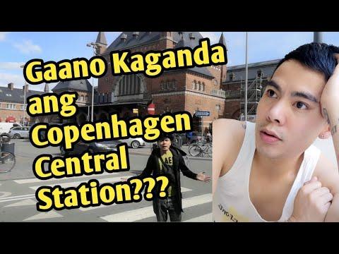 Forex copenhagen central station