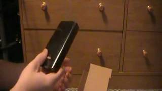 store 'n' go 1 tb portable hard drive unboxing