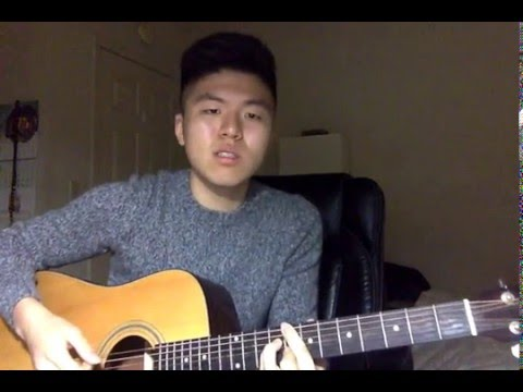 Just Friends - Eric Yi Cover