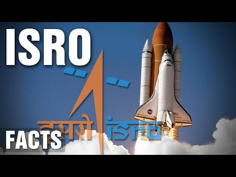 10 Astonishing Facts About The ISRO