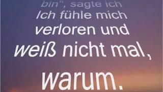 Neil Diamond I Am I Said lyric deutsch