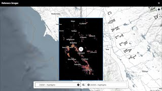 COVID-19 Earth Observation Dashboard Tutorial