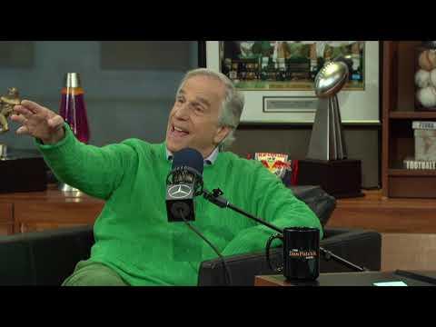Henry Winkler Talks HBO's 'Barry,' 'Happy Days' Fame & More w/Dan Patrick | Full Interview | 4/2/19