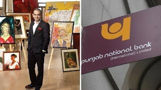 Explained: Nirav Modi and the Rs. 11,000 crore Punjab National Bank scam