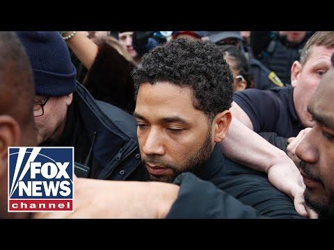 Chicago police scolds media for Smollett hype
