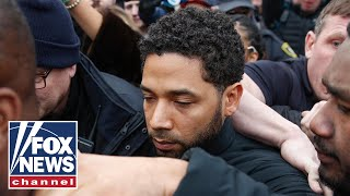 Chicago police scolds media for Smollett hype