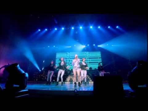 BoA Special Live 2013 Here I Am [Part 2]