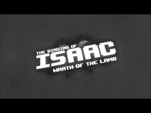The Binding of Isaac OST - Alt. Boss Theme