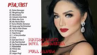 Download KRISDAYANTI DIVA INDONESIA FULL ALBUM 2018 352 x 640 Mp3